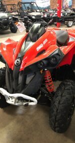 2018 Can-Am Renegade 850 for sale 200502235